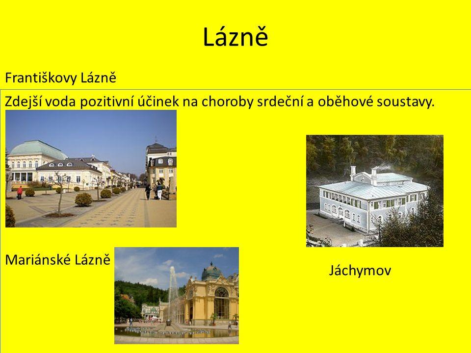 Lázně Františkovy Lázně