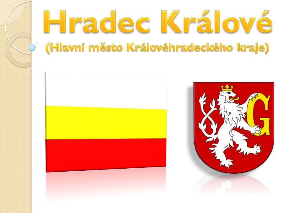 (Hlavní město Královéhradeckého kraje)