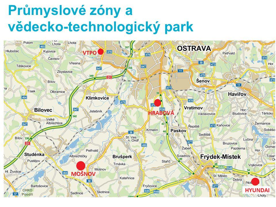 vědecko-technologický park
