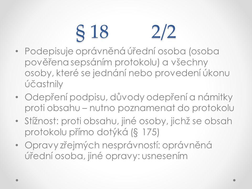 § 18 2/2