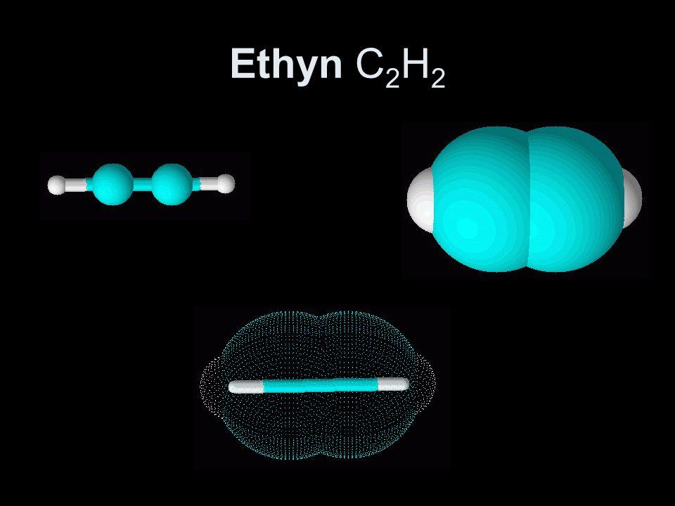 Ethyn C2H2