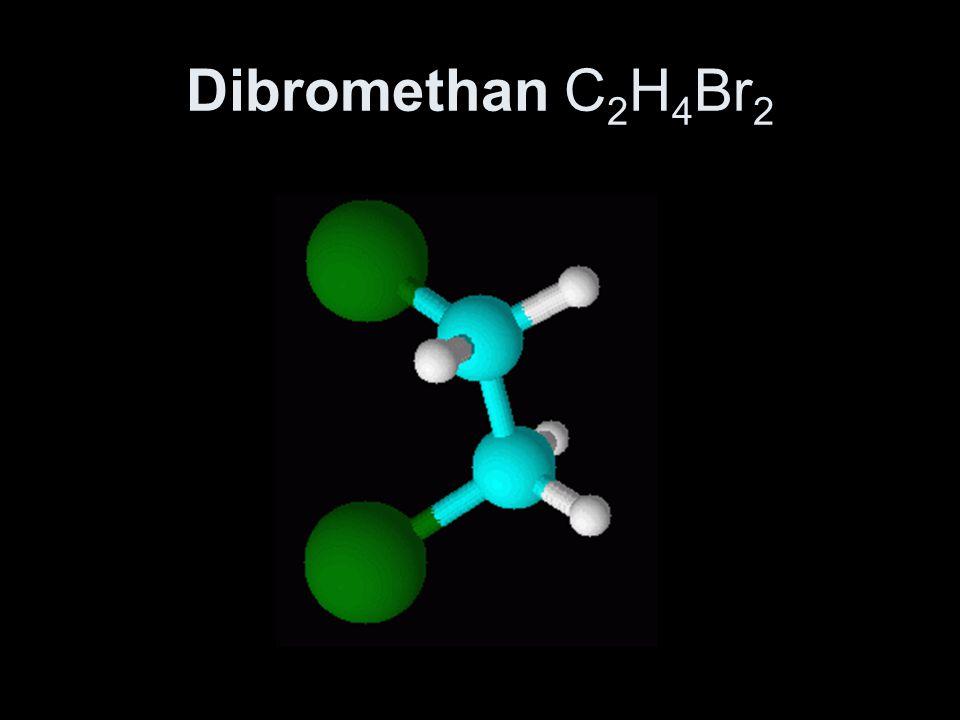 Dibromethan C2H4Br2