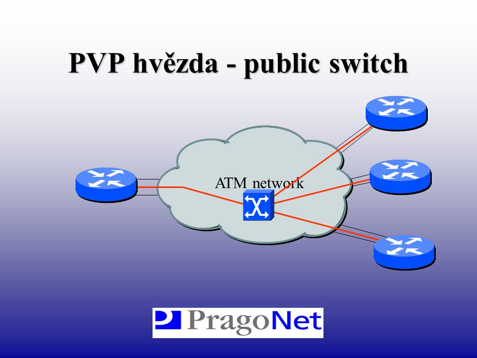 PVP hvězda - public switch