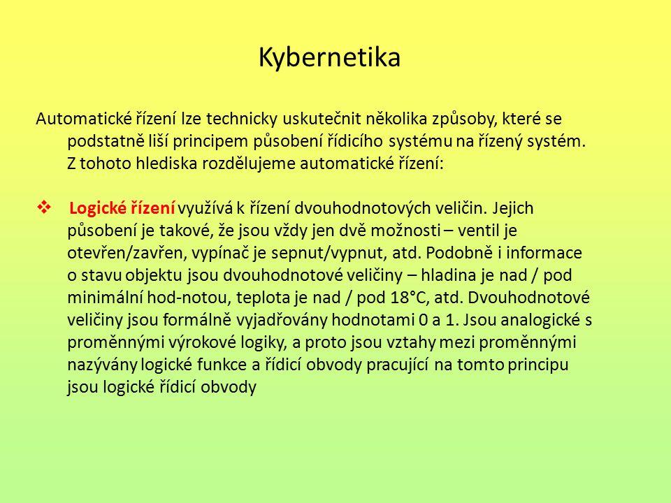 Kybernetika