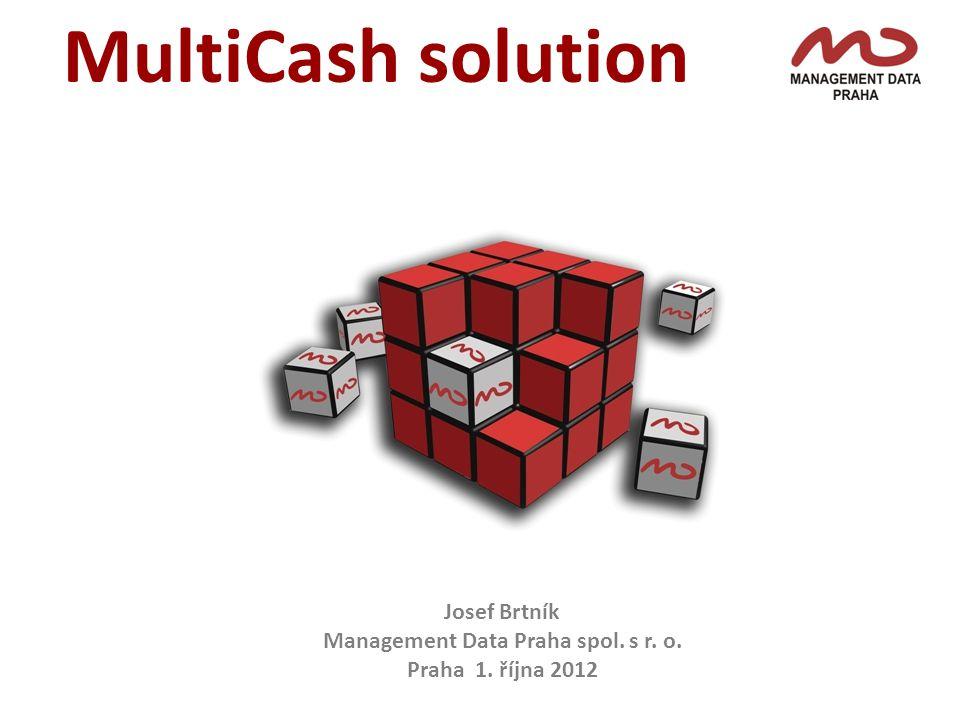 Management Data Praha spol. s r. o.