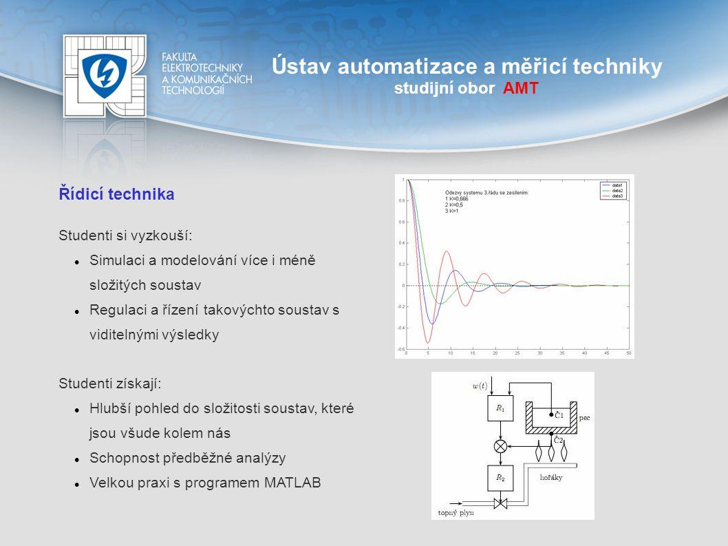 Ústav automatizace a měřicí techniky