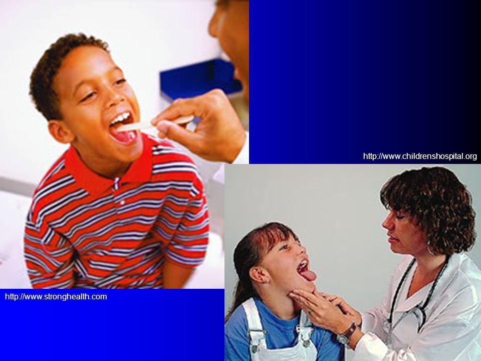 http://www.childrenshospital.org http://www.stronghealth.com