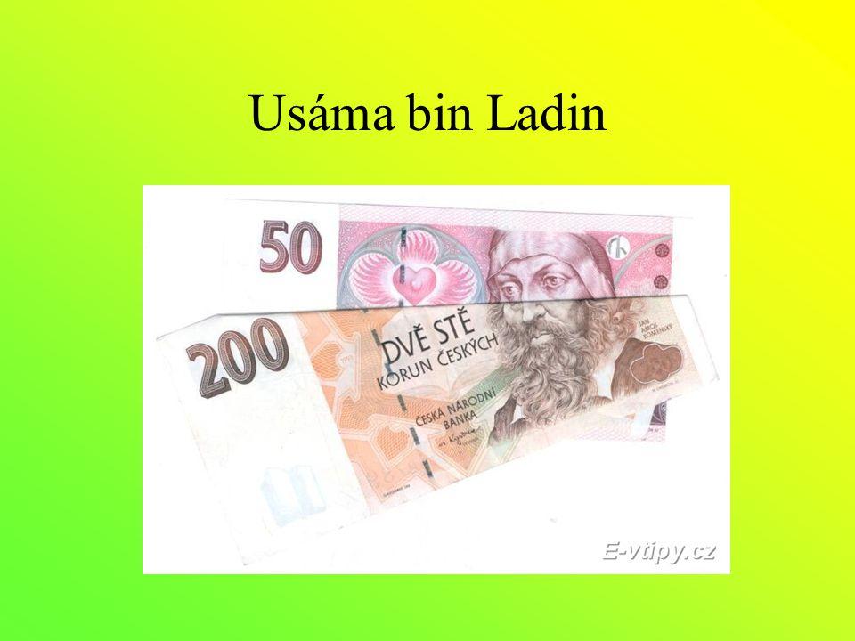 Usáma bin Ladin