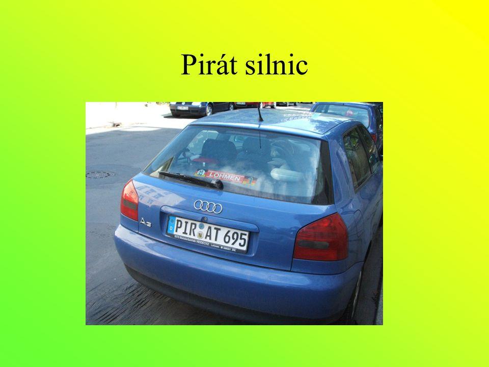 Pirát silnic