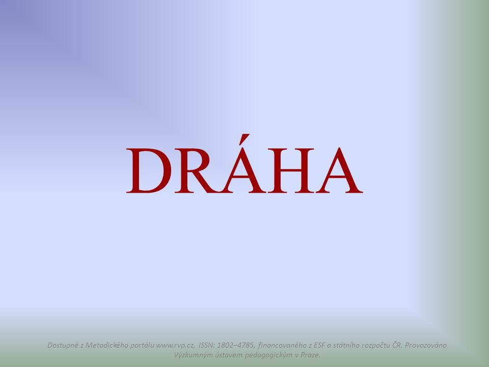 DRÁHA