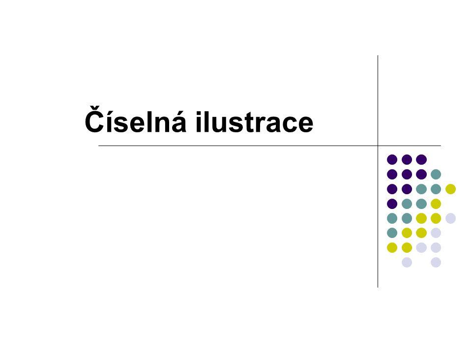 Číselná ilustrace