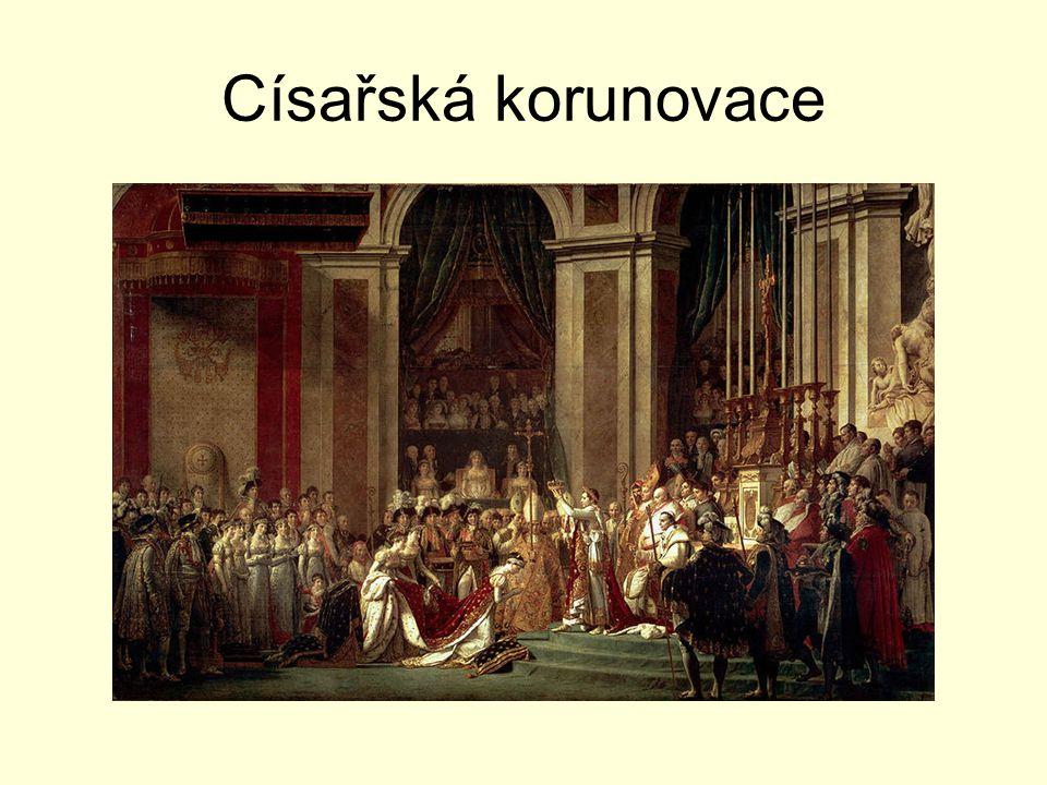 Císařská korunovace