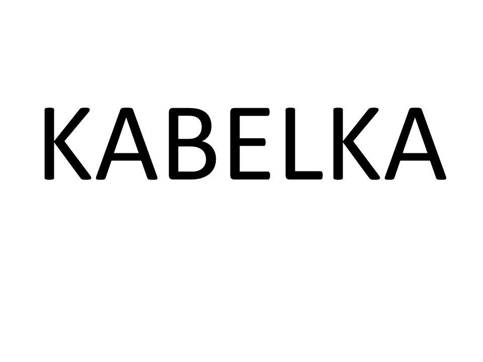 KABELKA