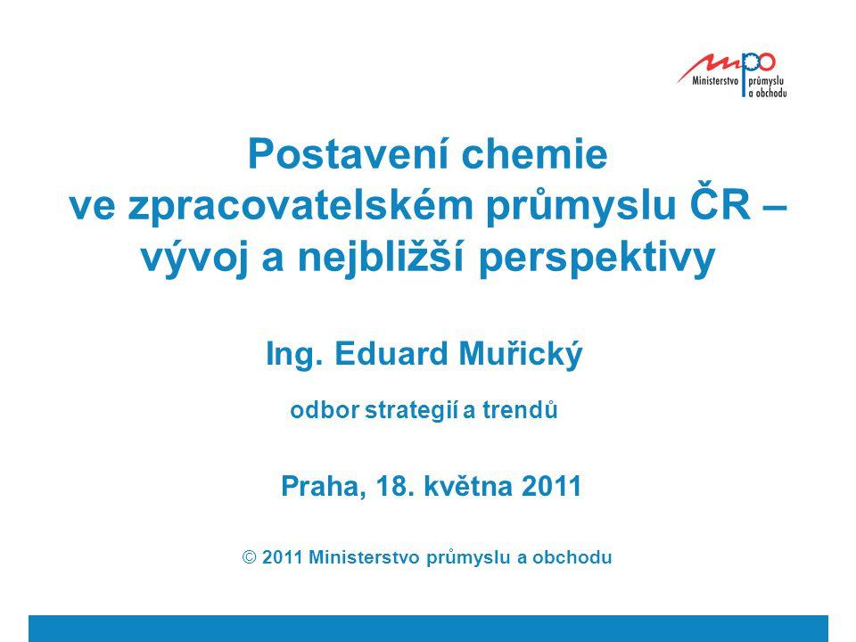 odbor strategií a trendů