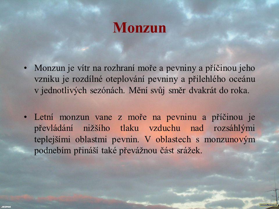 Monzun