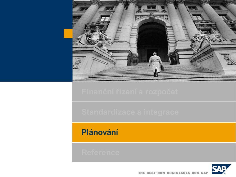 Finanční řízení a rozpočet