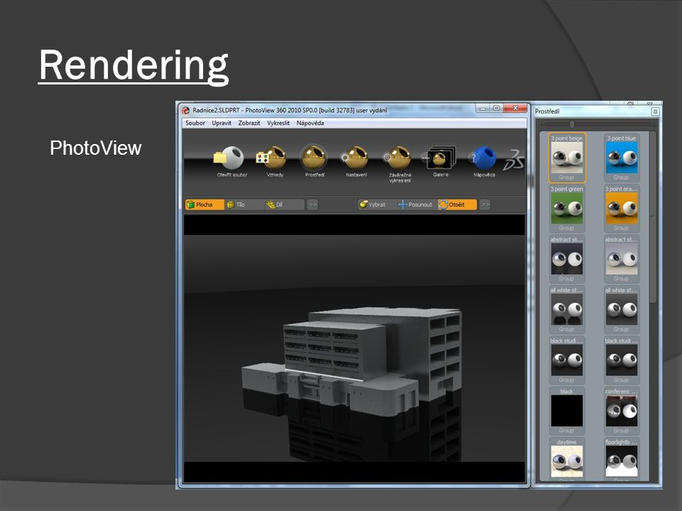 Rendering PhotoView