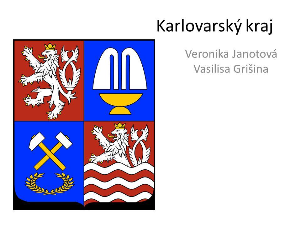 Veronika Janotová Vasilisa Grišina