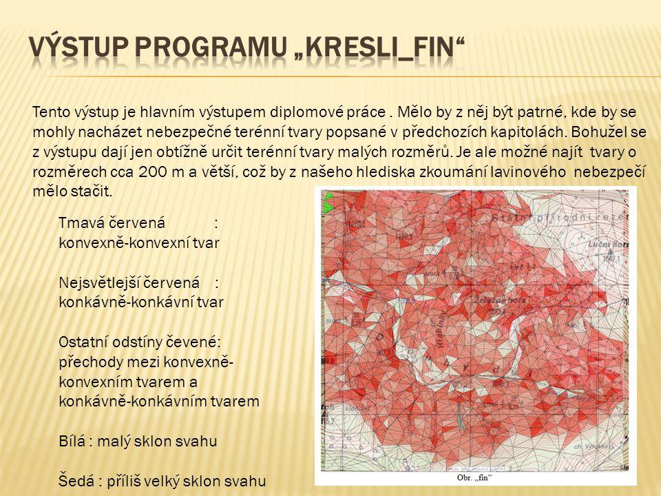 """Výstup programu """"kresli_fin"""