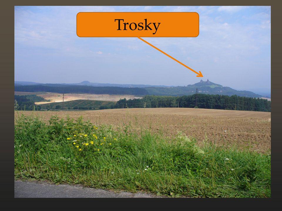 Trosky