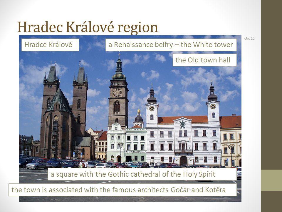 Hradec Králové region Hradce Králové
