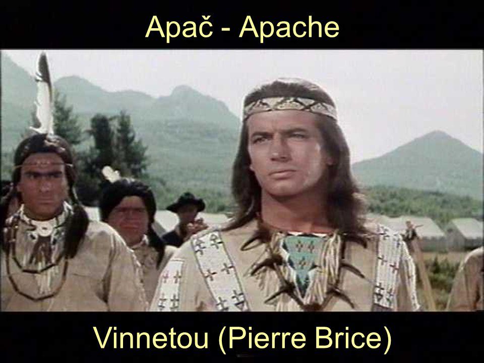 Vinnetou (Pierre Brice)