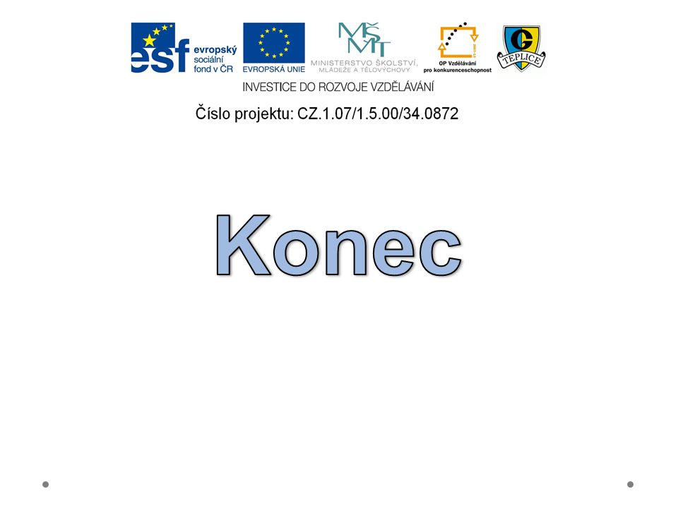 21.6.2012 Konec Gymnázium Teplice