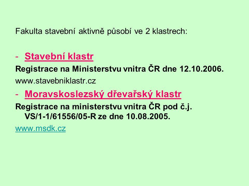 Moravskoslezský dřevařský klastr