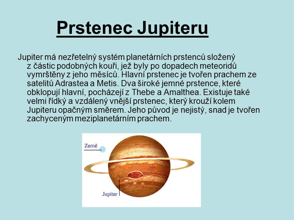 Prstenec Jupiteru