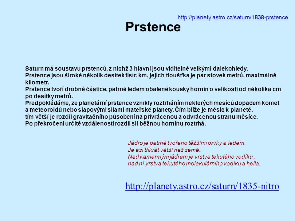 Prstence http://planety.astro.cz/saturn/1835-nitro