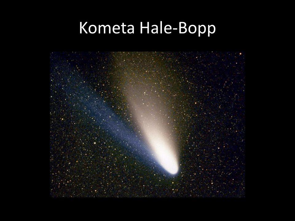 Kometa Hale-Bopp