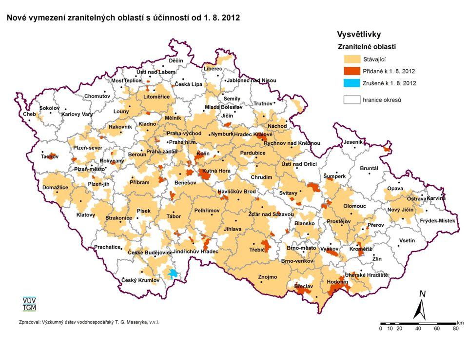 1. Co obsahuje NV 103 2. AP je soubor povinných opatření pro zemědělce ve zranitelných oblastech. 4.