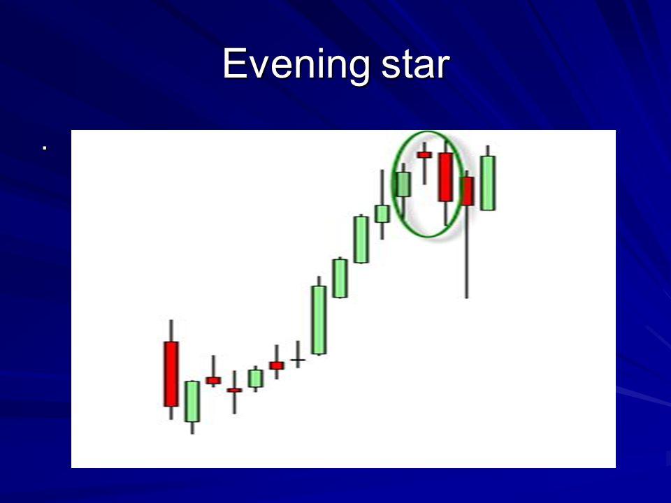 Evening star .
