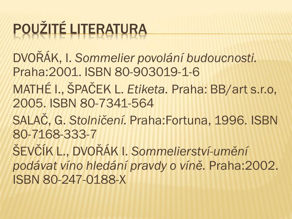 Použité literatura