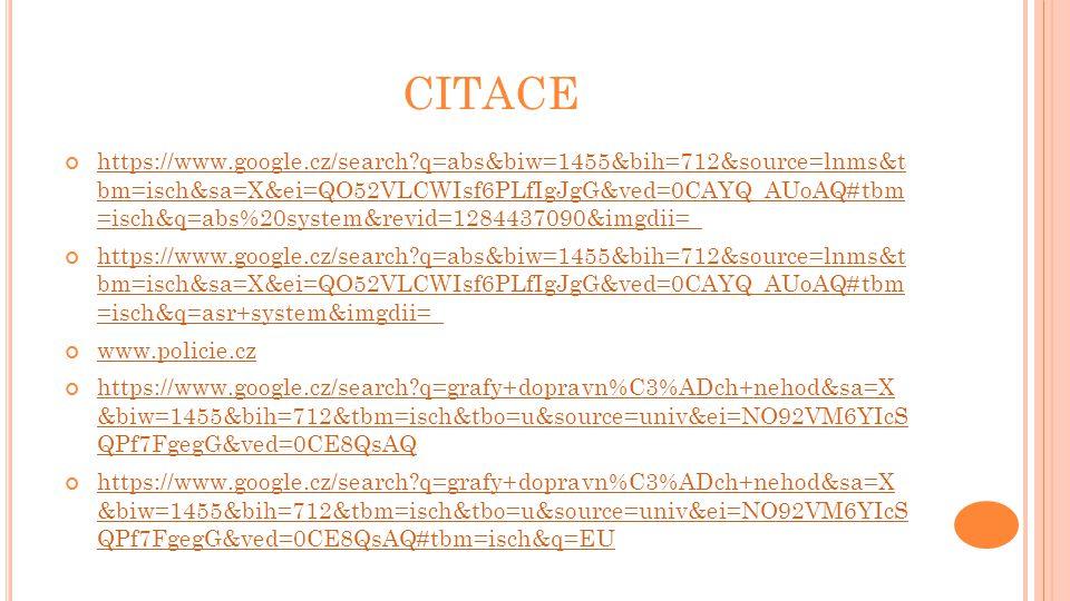 CITACE