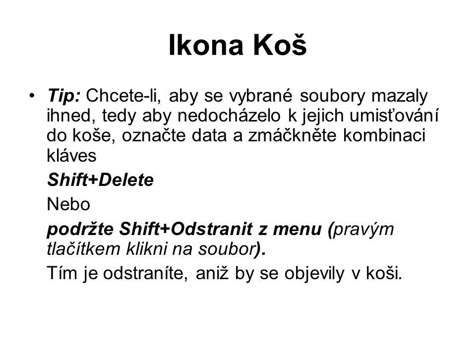 Ikona Koš