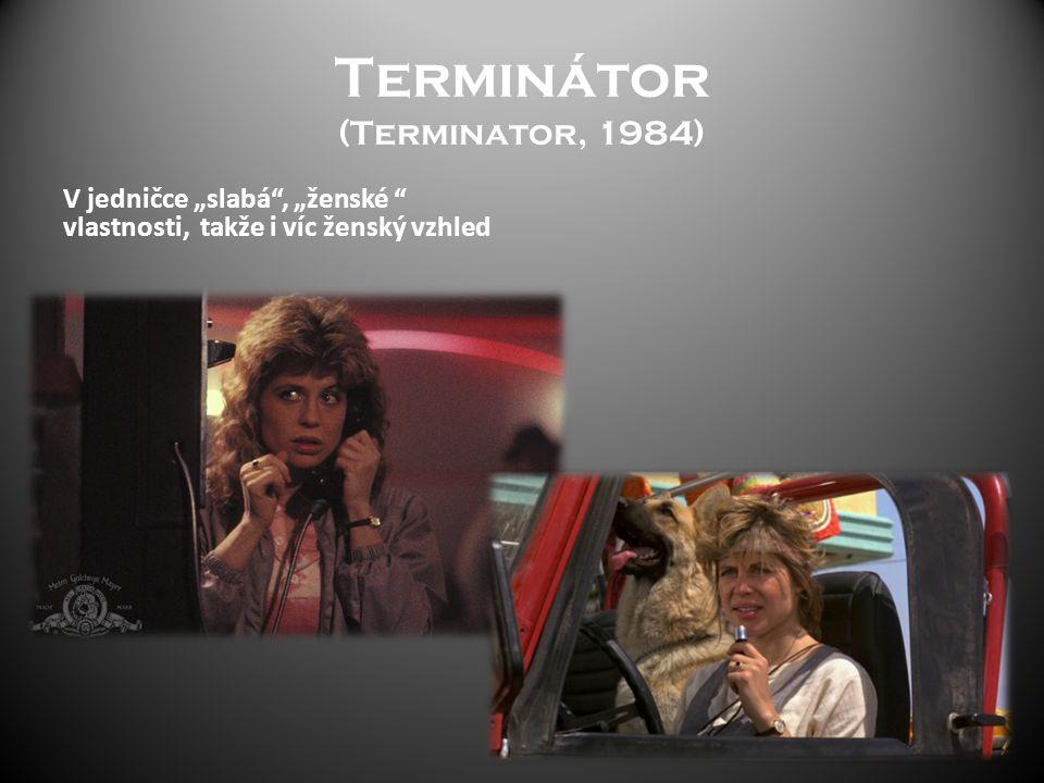 Terminátor (Terminator, 1984)