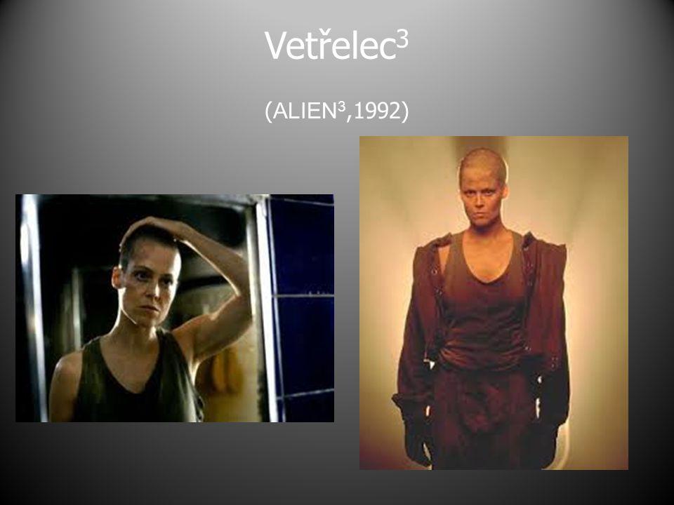 Vetřelec3 (ALIEN3,1992)