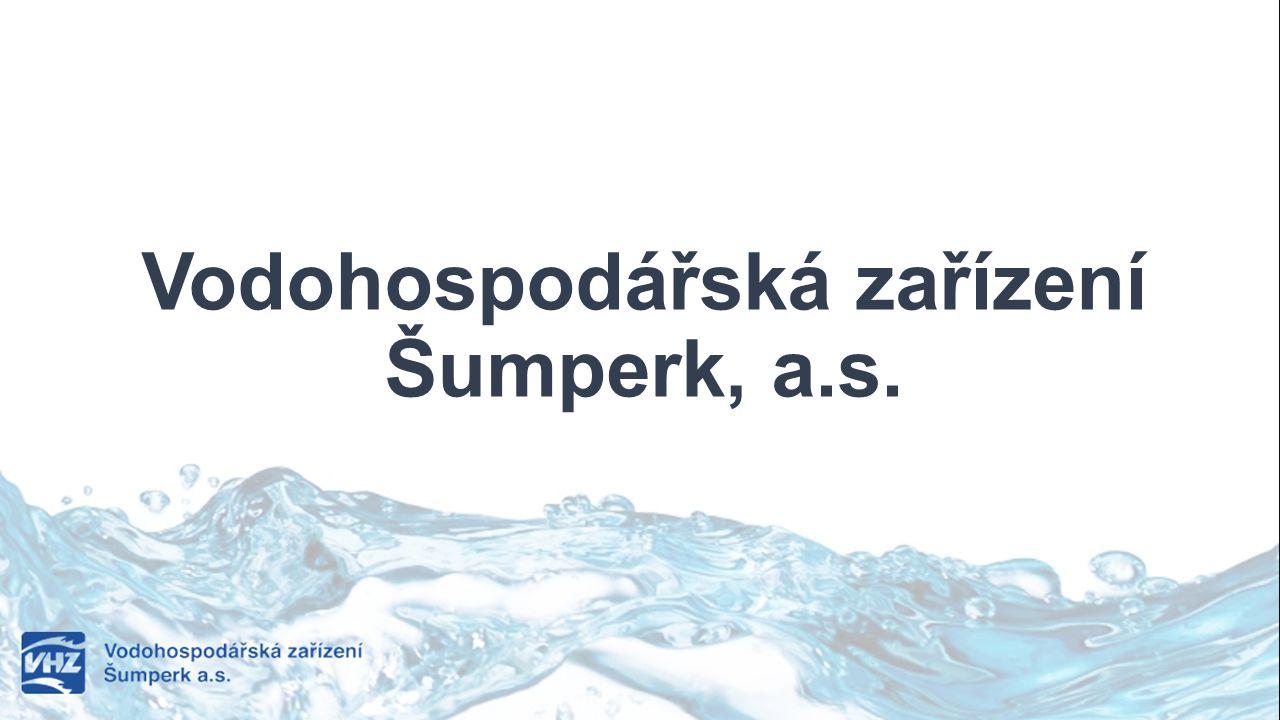 Vodohospodářská zařízení Šumperk, a.s.