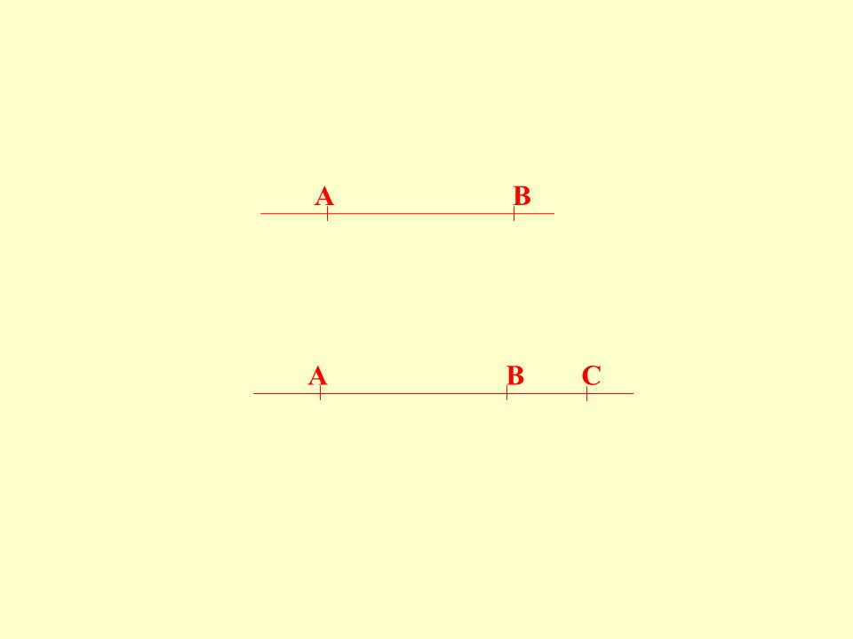 A B A B C