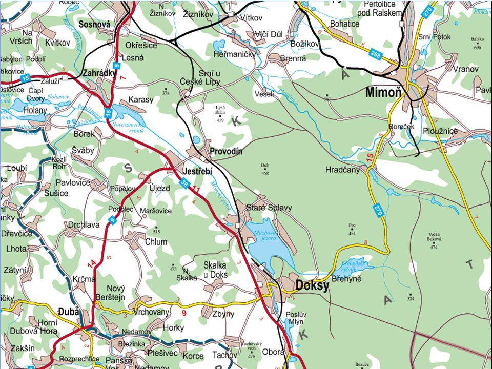 Jestřebské slatiny Soustava slatinišť a mokrých luk (Molinion, Caricion davallianae,..) v údolí Mlýnského (Robečského) potoka.