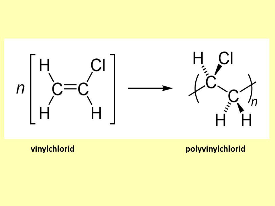vinylchlorid polyvinylchlorid