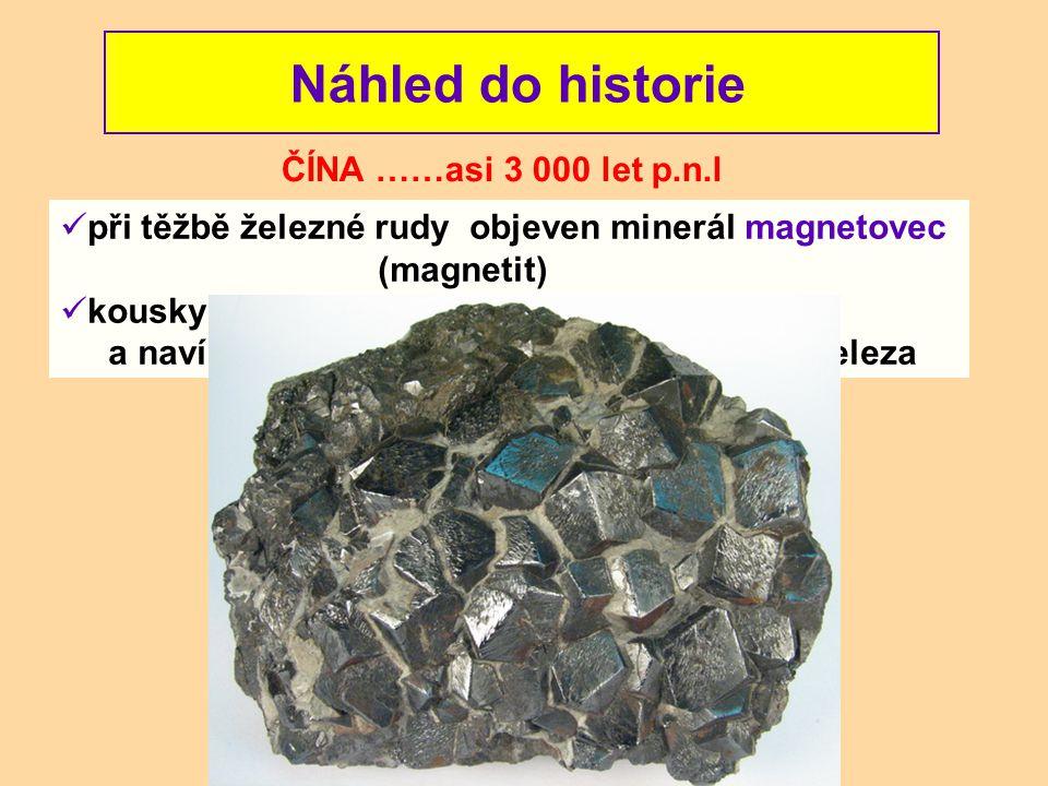 Náhled do historie ČÍNA ……asi 3 000 let p.n.l