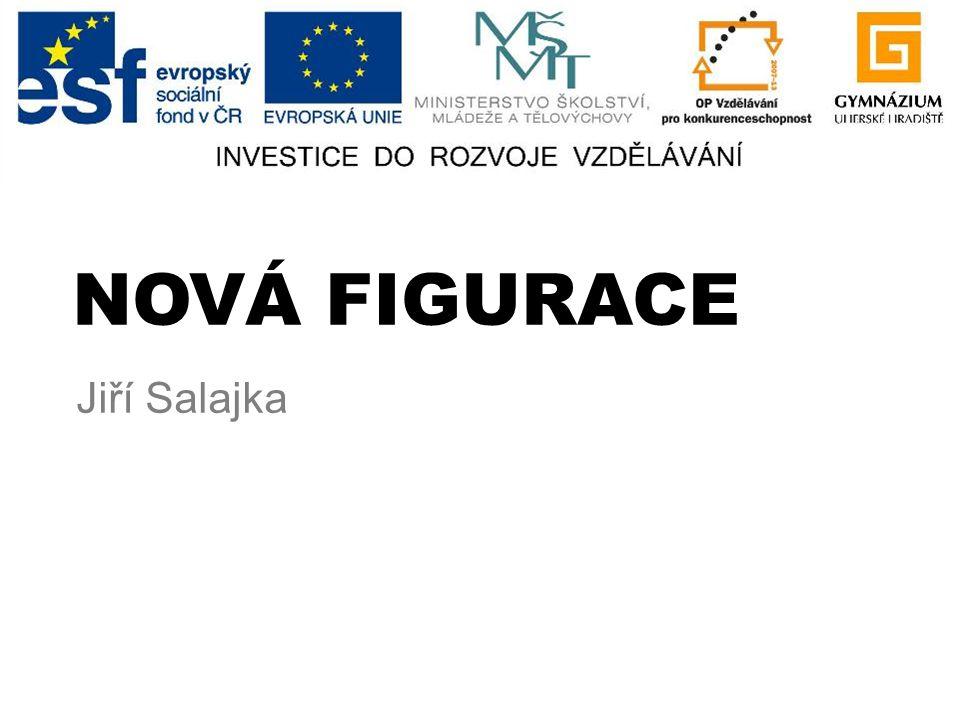 NOVÁ FIGURACE Jiří Salajka