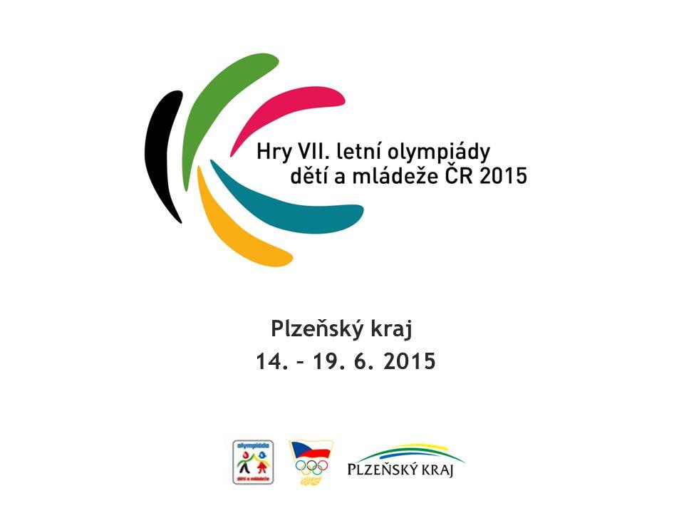 Plzeňský kraj 14. – 19. 6. 2015