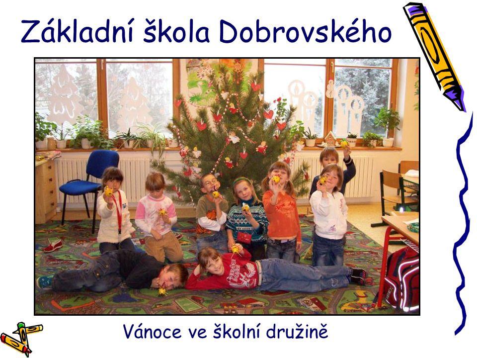 Základní škola Dobrovského