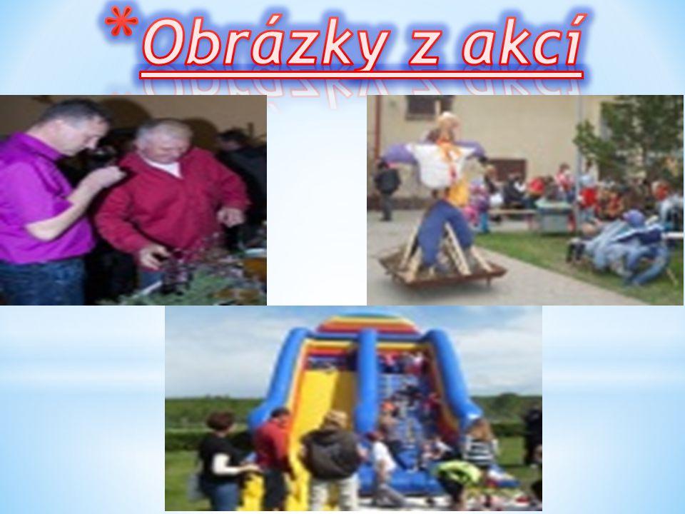 Obrázky z akcí