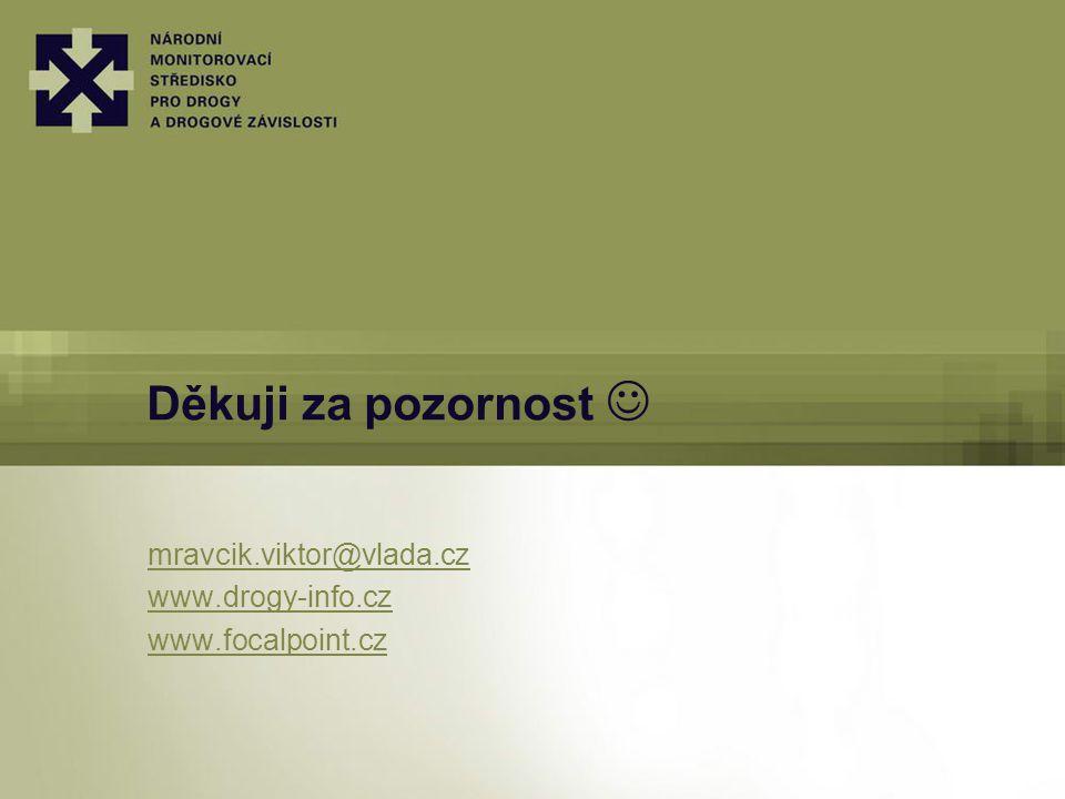mravcik.viktor@vlada.cz www.drogy-info.cz www.focalpoint.cz