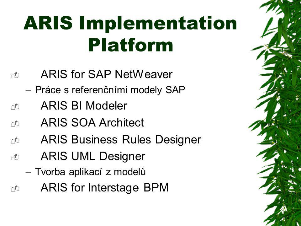 ARIS Implementation Platform