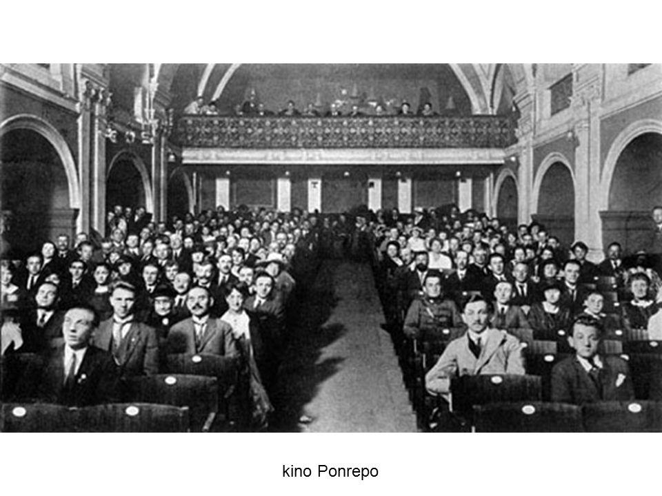 kino Ponrepo
